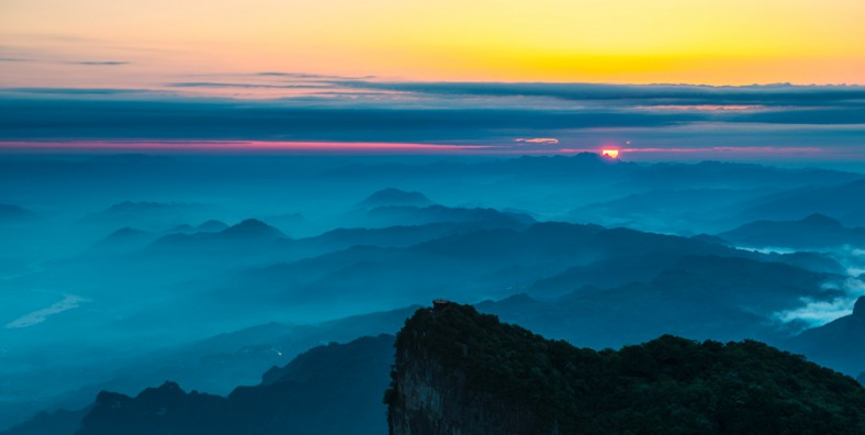 2 Full Days of Zhangjiajie Highlights Tour(Join-In Tour)