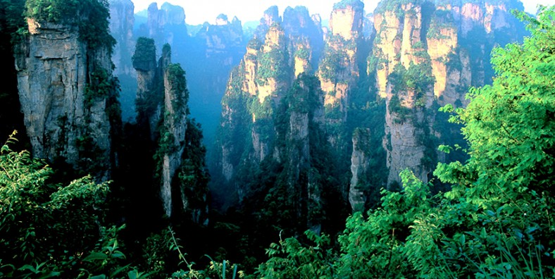 4 Day Zhangjiajie Off-the-Beaten Trekking Tour