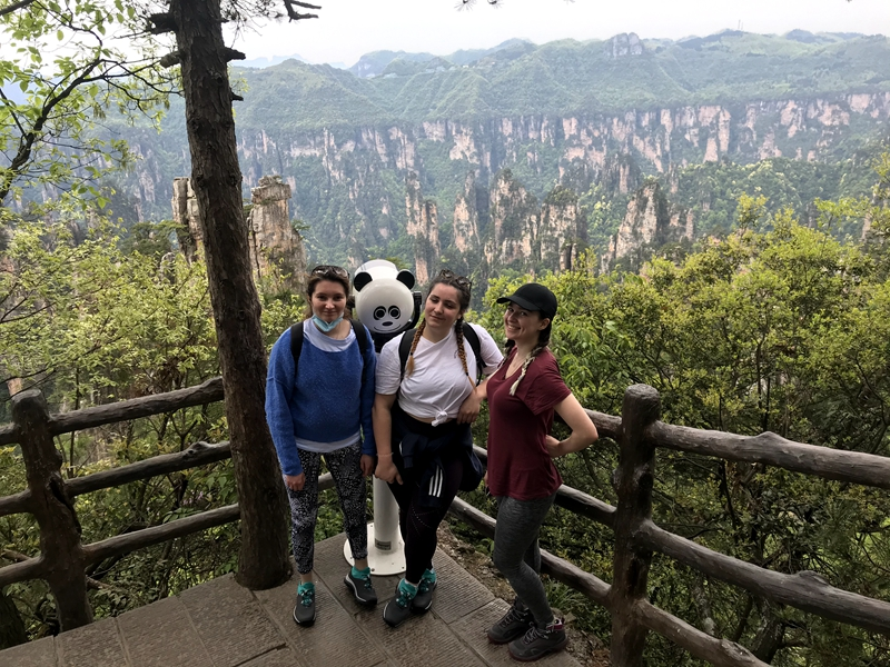 Zhangjiajie Tour Package in 2020